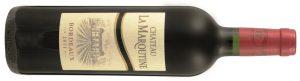 Vína, která si vychutnáte na podzim - Bordeaux červené