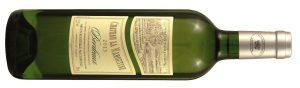 Vína, která si vychutnáte na podzim - Bordeaux bílé