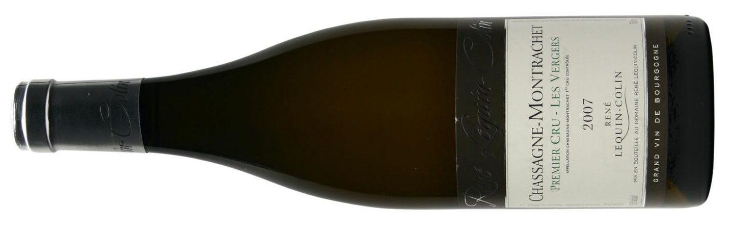 Chassagne Montrachet Blanc je skvělé bílé víno ke zvěřině