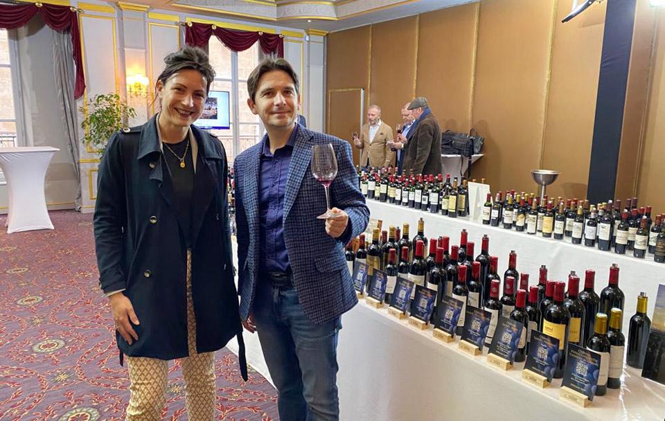 Jak probíhala naše návštěva tradiční akce Bordeaux En Primeur 2020