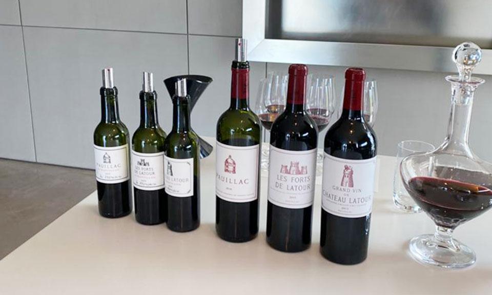 Víno, které v nás zanechalo opravdu velký zážitek